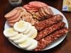 Из Крыма ограничили вывоз продуктов - яйца, рыба, мясо, мука, сахар(список)