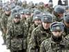 В Феодосии потерялись 400 призывников