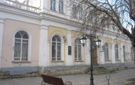 Здание Дворянского собрания в Симферополе