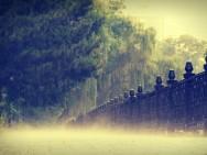Зима 2012/2103 в Симферополе