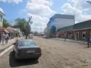 Улица Козлова