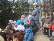 Гуляния на закрытии Масленицы в Симфероп
