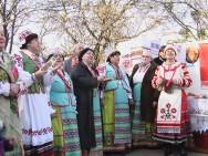 День независимости Крыма в СИмферополе
