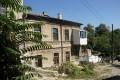 Мой дом с балконом