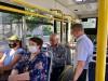 В Симферополе десятки бригад ловят безмасочников в транспорте