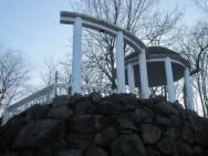 Солнечный февраль в Симферополе